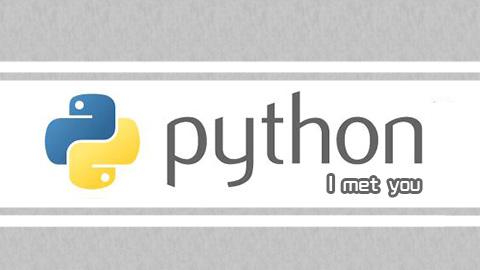 Python快速入门