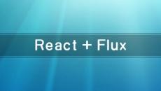 React+Flux