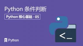 Python条件判断