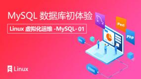 MySQL数据库初体验