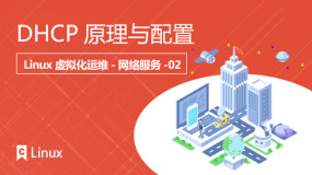 DHCP原理与配置