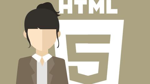 HTML5开发工程师
