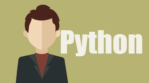 python开发工程师