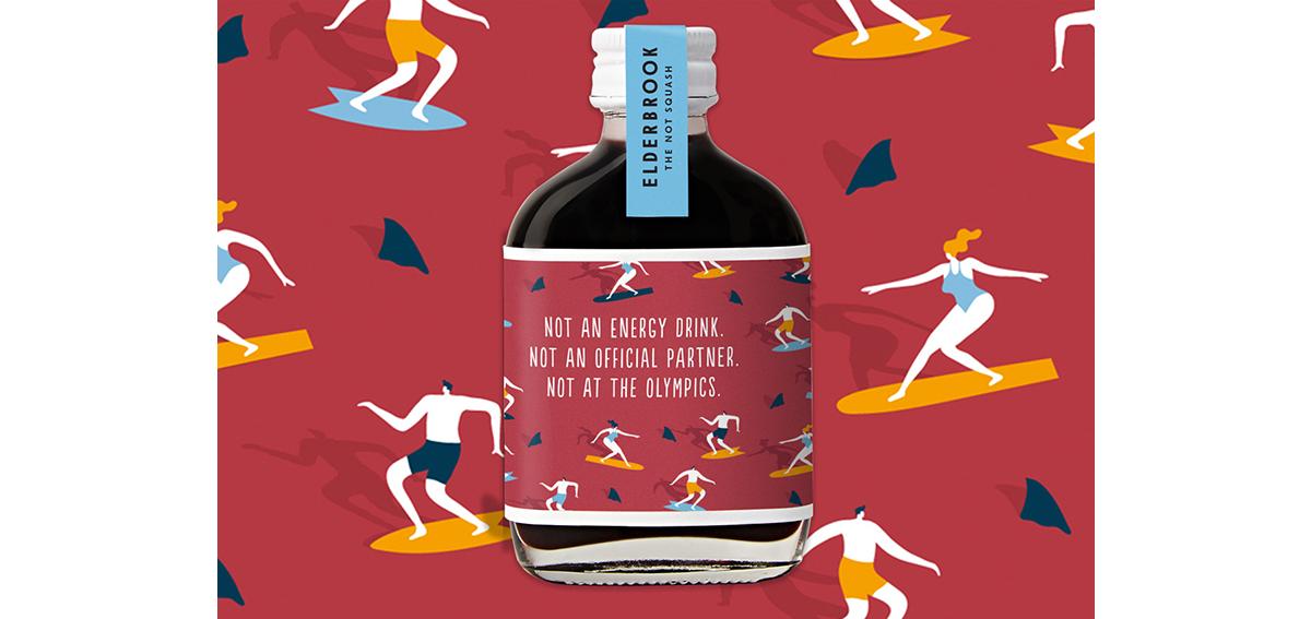灵感 创意瓶子包装                创意 设计 平面设计 海报 海报
