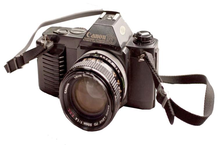 相机 照相机 镜头 高清素材