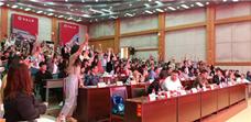大广赛:用创意逐鹿中原,课工场携大广赛在河南大学透露了啥?