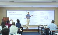 課工場肖睿:深化產教融合+新工科建設 助力高校AI人才培養