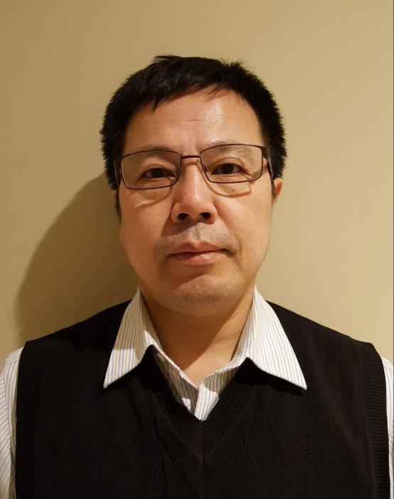 沈老师(Wayne Shen)